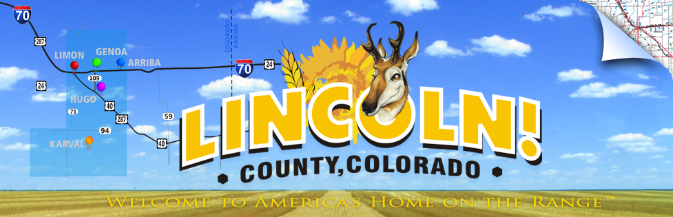Lincoln County Colorado Business Directory