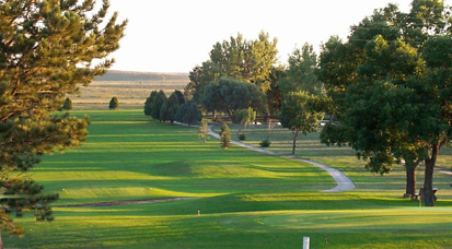 Tamarack Golf Club is just 2 miles south of Limon on State Highway 71