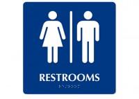 Public Restrooms -Lincoln County Colorado