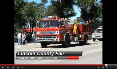 Lincoln County Fair in Hugo, Colorado