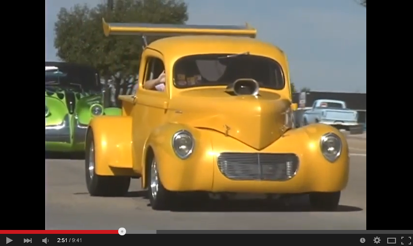 Lincoln County Colorado Media Coverage Limon's Hub City Classic Car Show