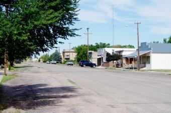 Arriba - Colorado Ghost Stories