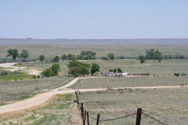 McColin - Colorado Ghost Town 1