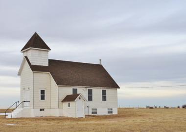 Walks Camp - Colorado Ghost Town