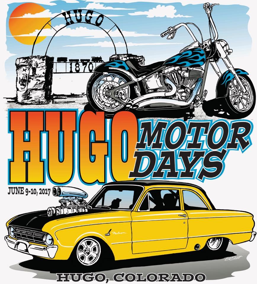 Hugo Motor Days 2017