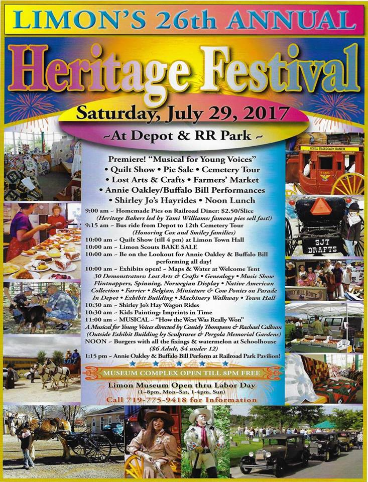 2017 Heritage Days