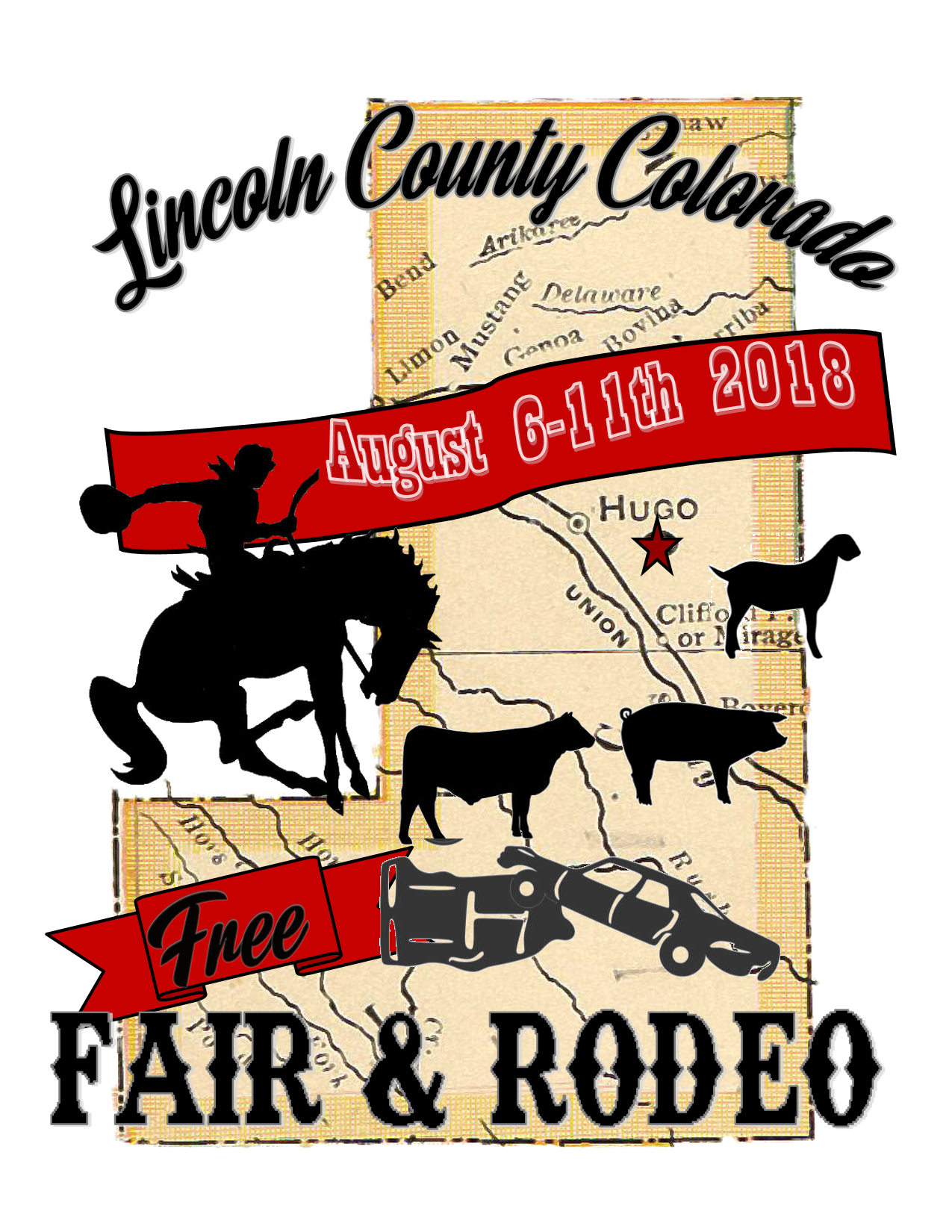2018 Lincoln County Fair & Rodeo - See Lincoln County ...